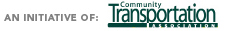 Community Transportation Assn logo